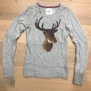 Deer Sweater H&M